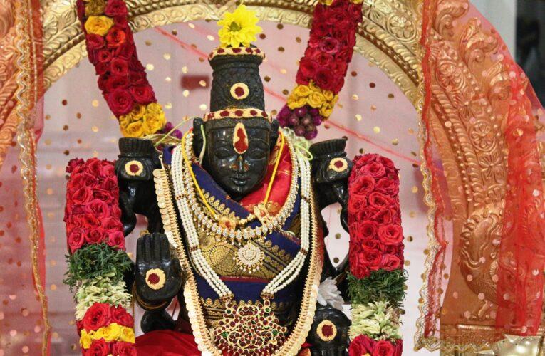 Lakshmi Mata